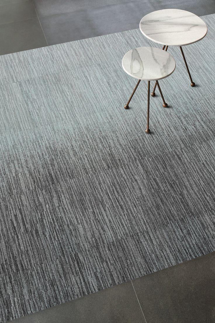 Harley color carpet tiles - Naturally Drawn Hand Sketched Transition Modular Carpet Modularcarpet Interiordesign Commercialdesign Flooring