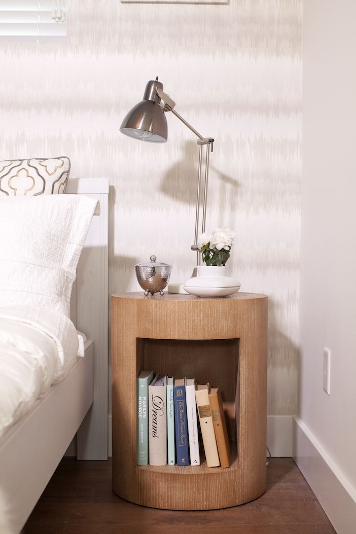 Love It or List It Vancouver: Michelle & Mike's new guest bedroom