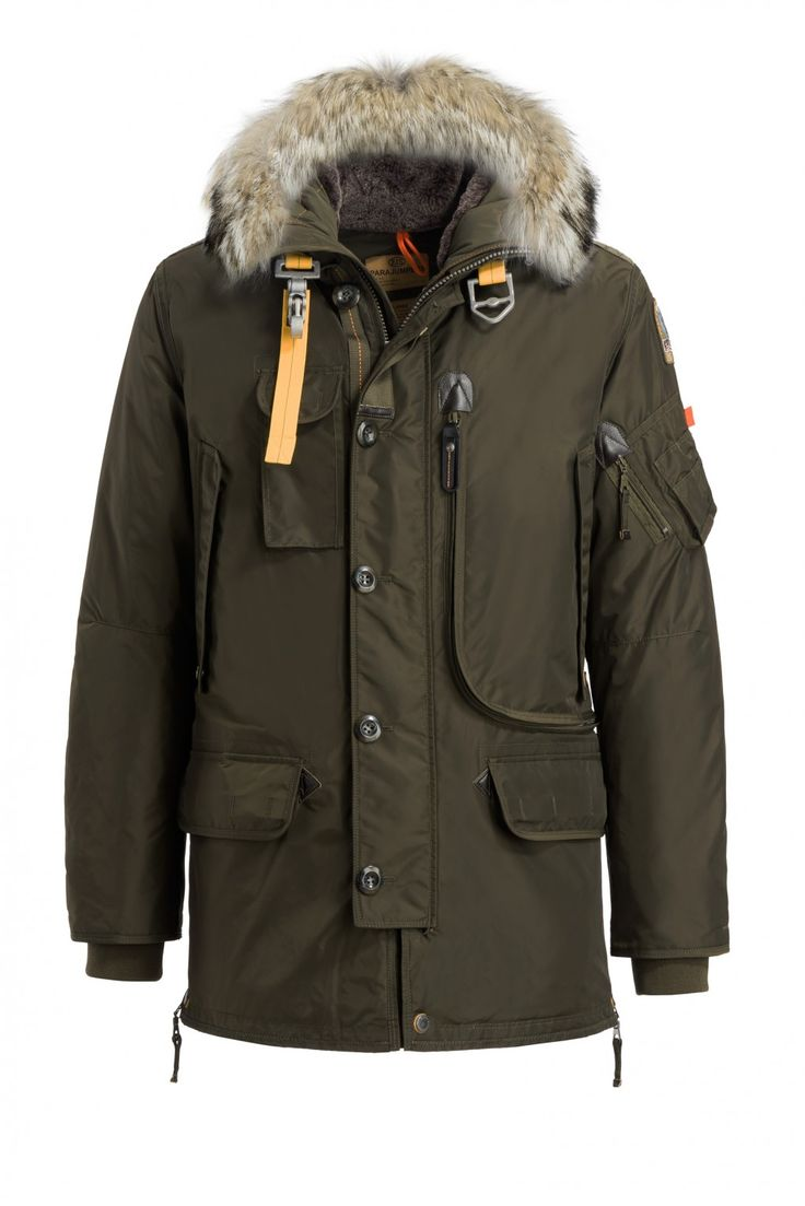 KODIAK - Outerwear - MAN | Parajumpers | Men's Lifestyle