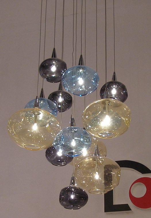 47 best GLASS BLOWN ART images on Pinterest | Blown glass, Dale ...