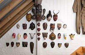 Barbican - Magnificent Obsessions: The Artist as Collector
