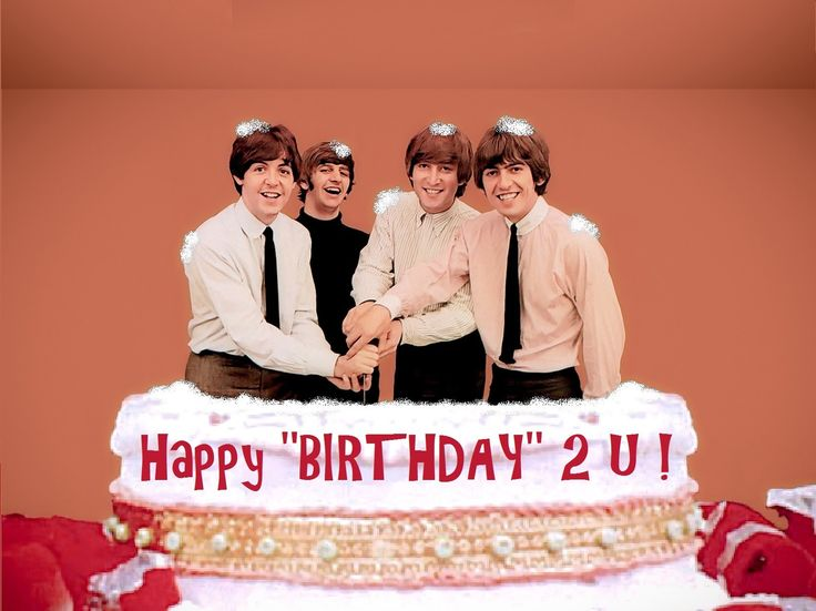 6233 best hbd images on pinterest happy birthday greetings happy birthday the beatles bookmarktalkfo Choice Image