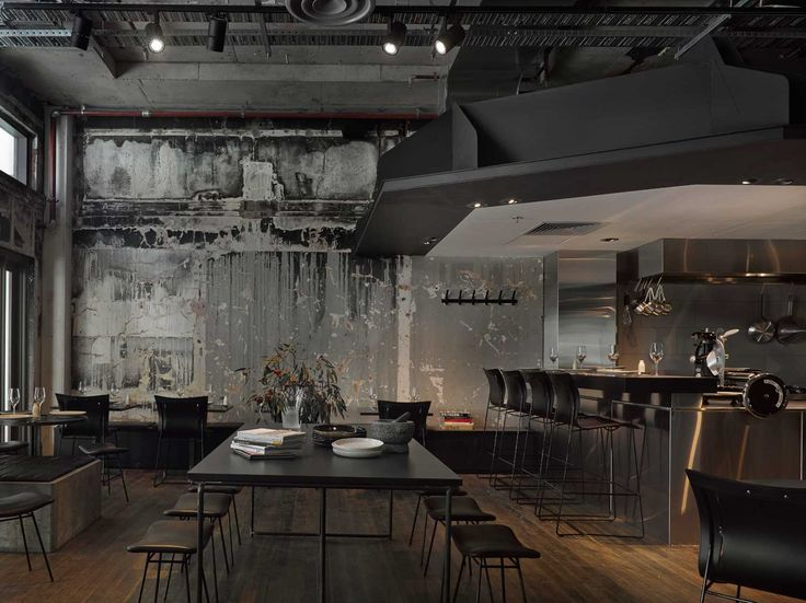 A. Baker by DesignOffice in New Acton, Canberra. Commercial DesignCommercial  InteriorsCommercial ...