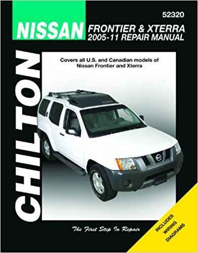 Dont Waste Your Time Hunting All Over For Parts For Your Nissan Xterra  Whether Its For Scheduled Maintenance Or A Repu2026 | Books Every Writer Should  Read ...