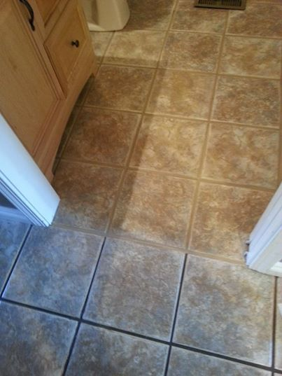22 Best Regrouting Tile Images On Pinterest Regrouting Tile