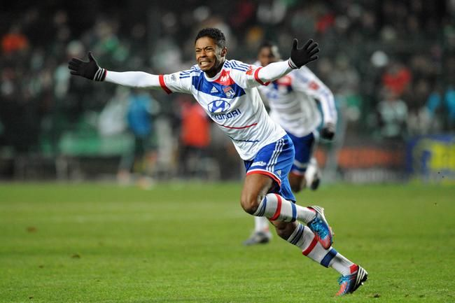 Michel Bastos Schalke 04(loan)