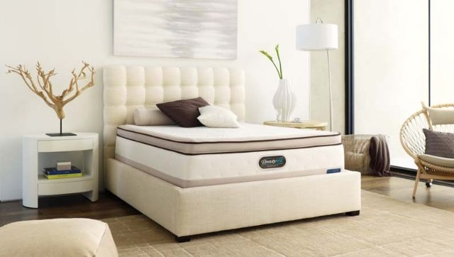 """""""I was looking for a firmer memory foam bed – I don't like to sink in, and this was perfect.  Much firmer and more comfortable than other brands.""""  """"We bought this to be used with adjustable beds, and they're perfect.  No complaints.""""  Read More Reviews here - http://www.drsnooze.com/blog/top-5-reviews-on-comforpedic-mattresses-in-2013/"""