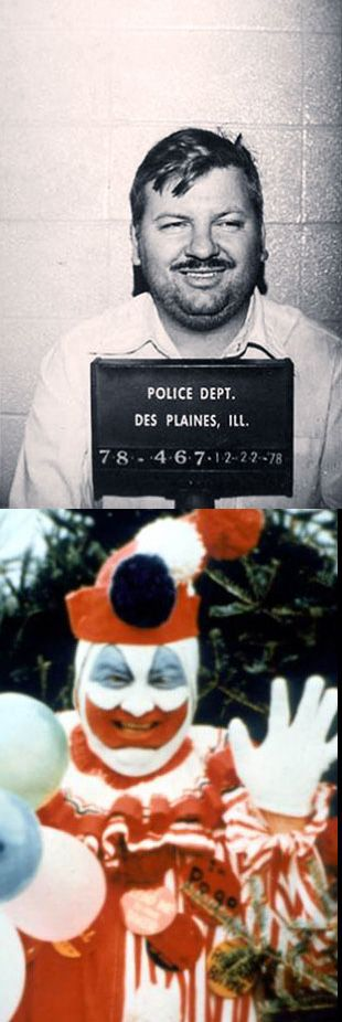 INSIDE THE DEMENTED MIND OF JOHN WAYNE GACY, JR: Enter the basement of America's Killer Clown in this excerpt from Tim Cahill's true crime exposé, Buried Dreams.
