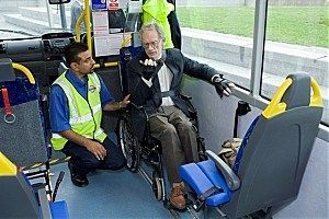 Dial-a-Ride Service Information – Transport for all – Accessible Transport in London #eaton #medical #transport, #transport #for #all http://texas.nef2.com/dial-a-ride-service-information-transport-for-all-accessible-transport-in-london-eaton-medical-transport-transport-for-all/  # Dial-a-Ride Dial-a-Ride Service Information Dial-a-Ride is a membership scheme run by Transport for London (TfL) which provides a bookable door-to-door minibus service free of charge for disabled and older people…