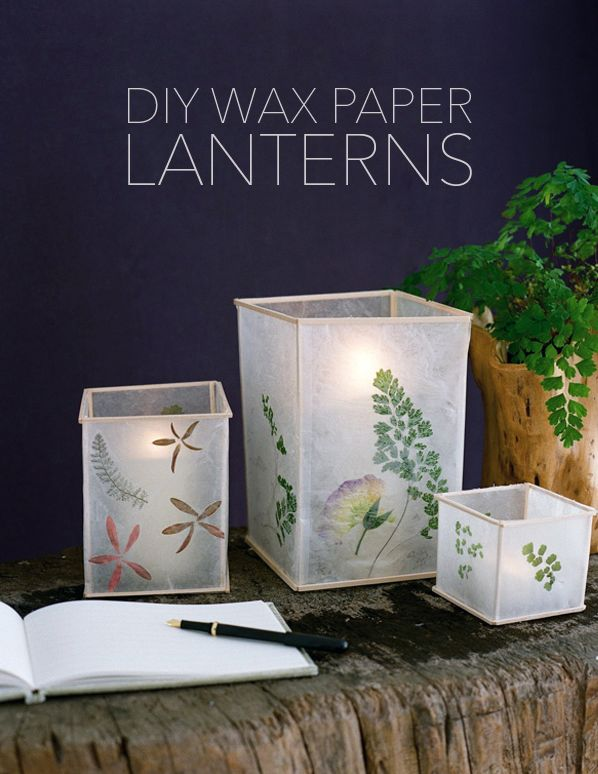1000+ images about NATURE Crafts & DIY Projects on ...