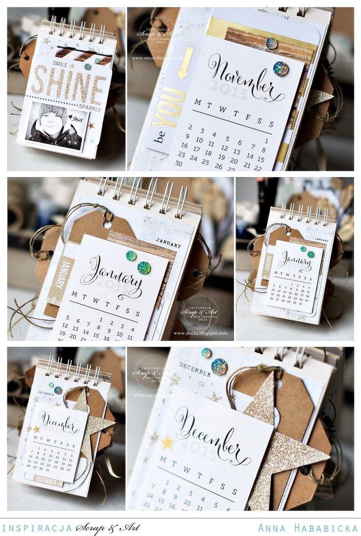 kalendarz 2015 | ENCZOWO | Bloglovin'
