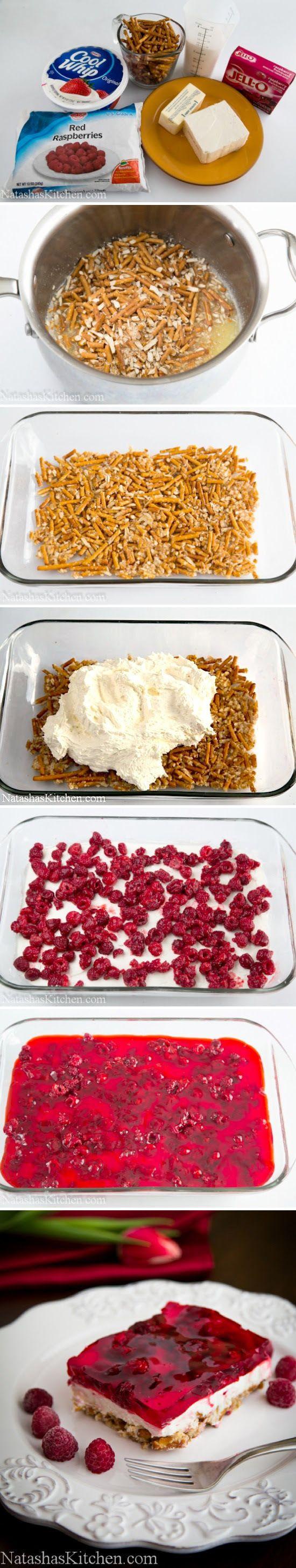 Raspberry-Cream-Cheese-Pretzel-Jello-Recipe-By-Photo1