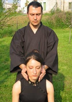 Traditional Reiki Ryoho Master Giuseppe Paterniti www.reikitradizionale.it