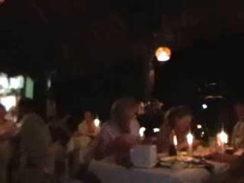 Don Mucho's restaurant, El Panchan,