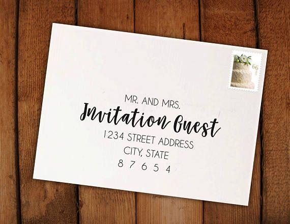 Oltre 25 fantastiche idee su Wedding invitation format su - invitation formats