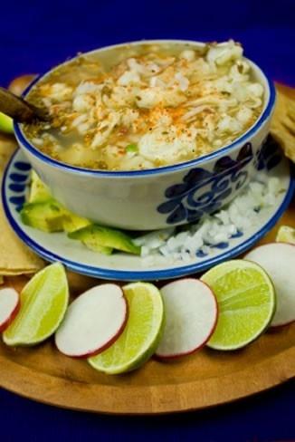 Mexican Food Recipies