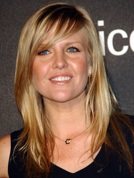 Ashley Jensen plays Fannie in HysteriaUK