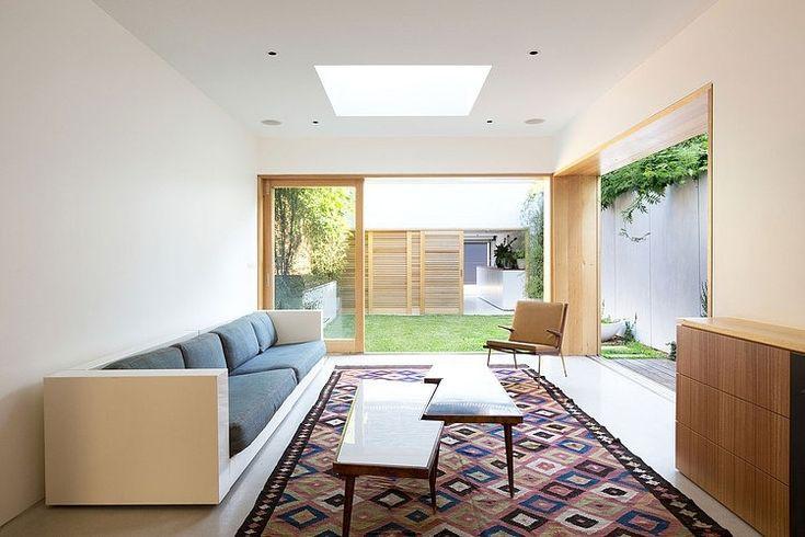 17 besten Beleuchtung Bilder auf Pinterest Akzentbeleuchtung - wohnzimmer ideen für kleine räume