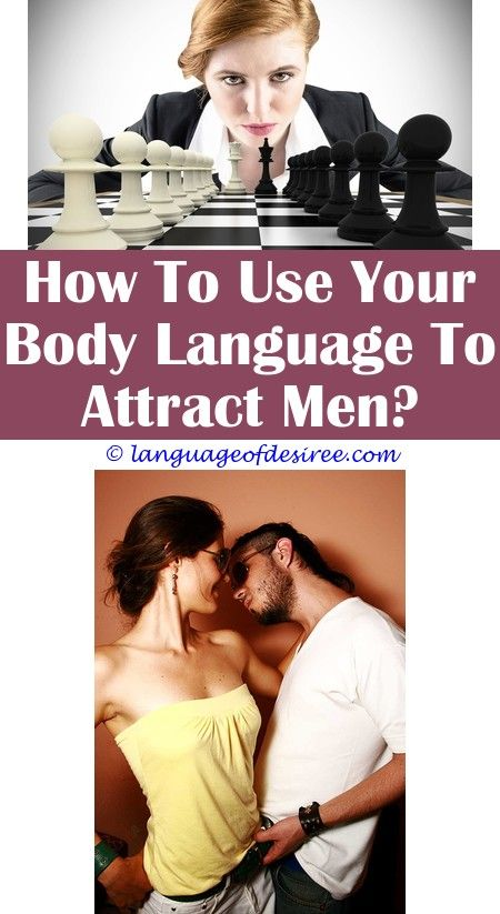 why are women attracted to men