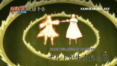 Saat Teduh: Naruto Shippuuden Episode 380
