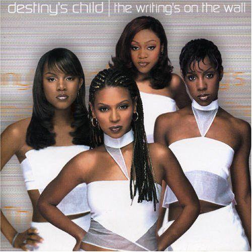 Throwback Thursday: Destiny's Child 'Say My Name' (Video)