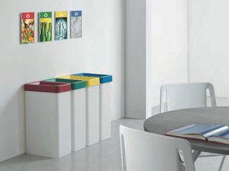 die besten 25 m lltrennung ideen auf pinterest abstellkammer etiketten umzug und ikea. Black Bedroom Furniture Sets. Home Design Ideas