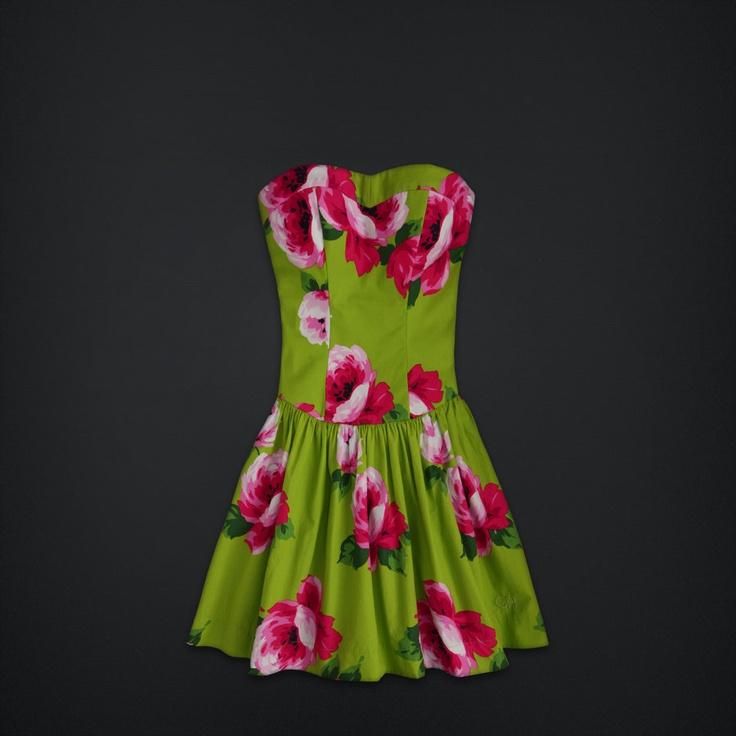 Gilly Hicks Sorlie Dress