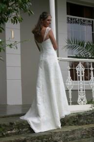 Bedine's Wedding…- Swellendam