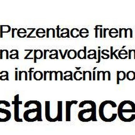 Restaurace Plzeň:  http://plzen.cz/category/katalog-firem/restaurace-stravovani Bary a kavárny. Čajovny. Cukrárny. Hospody a hostince. Jídelny.  Pivnice.  Pizzerie.  Restaurace.  Rozvoz jídel.  Rychlé občerstvení. Sportovní bary. Vegetariánské restaurace. Vinárny. #Restaurace #Plzeň – stravování a gastronomie v Plzni