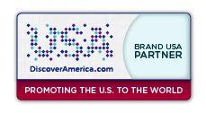 DiscoverAmerica.com Brand USA Partner – Promoting the U.S. to the World  good hostels