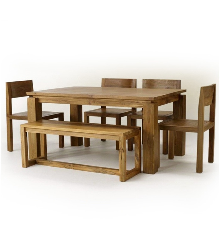 Olida Stylish Dining Set For SixMudra | Dining Sets | Furniture | Pepperfry  Product · Online Shopping StoresFunky ...