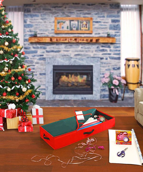 32 Best Holiday Storage Solutions Images On Pinterest