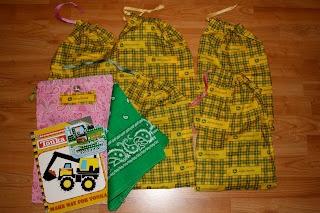 fresh crafts blog: john deere tractor party