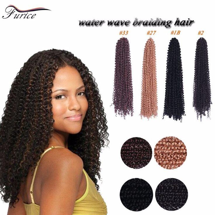 freetress braiding hair