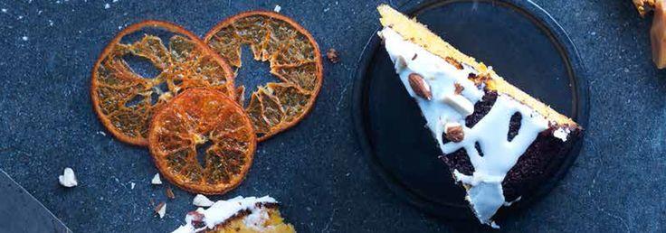 Hemkop.se | Saftig clementinkaka med mandelmjöl