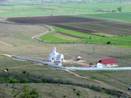 Dobrogea - Healing Spring Monastery