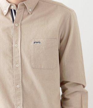 「逃げ恥」7話の星野源くん衣装のベージュシャツ