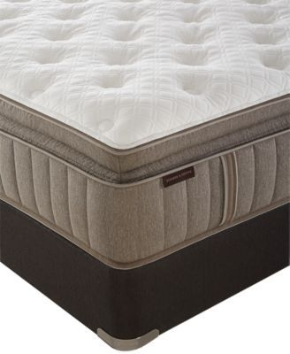 And Foster Latex Mattress 42