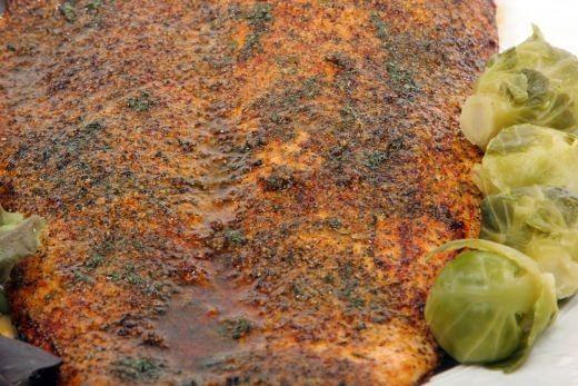 Pescatarians recips | Pescatarian Recipes - Tilapia Recipes
