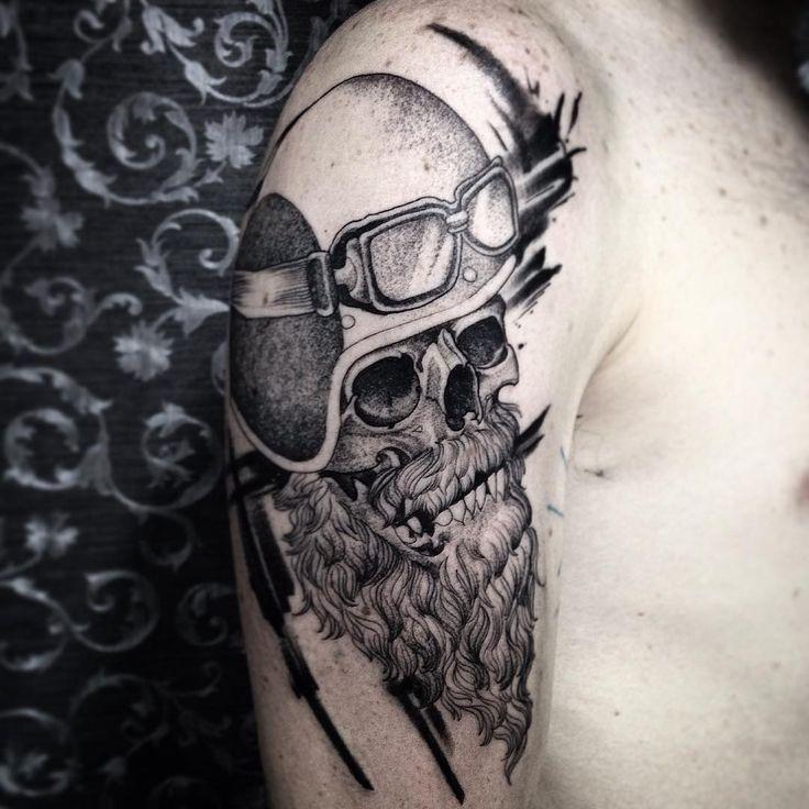Skull ➕atedendo no @inkonik_tattoo_studio a partir do dia 28/7 Tel para agendamentos: (31) 3657 8047 Endereço: Av. Cristóvão Colombo 625, Savassi @fredao_oliveira #blackworkerssubmission #blacktattooart #blacktattoomag #onlyblackart #belohorizonte #bh