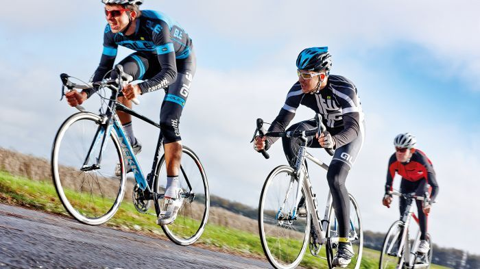 Cold-Weather Riding:  Tips to Stay Warm on the Bike Cold, winter weather is finally here. If you've been taking some time off or haven't had to endure cold-weather riding in awhile, you may not be fully prepared for the frigid onslaught. So, what do you need to do to continue riding as it gets colder? For one, learn to dress for warmth on the bike. Although it'll mean making an investment in winter clothing, it doesn't have to break the bank. Try these tips and you'll ride warm.