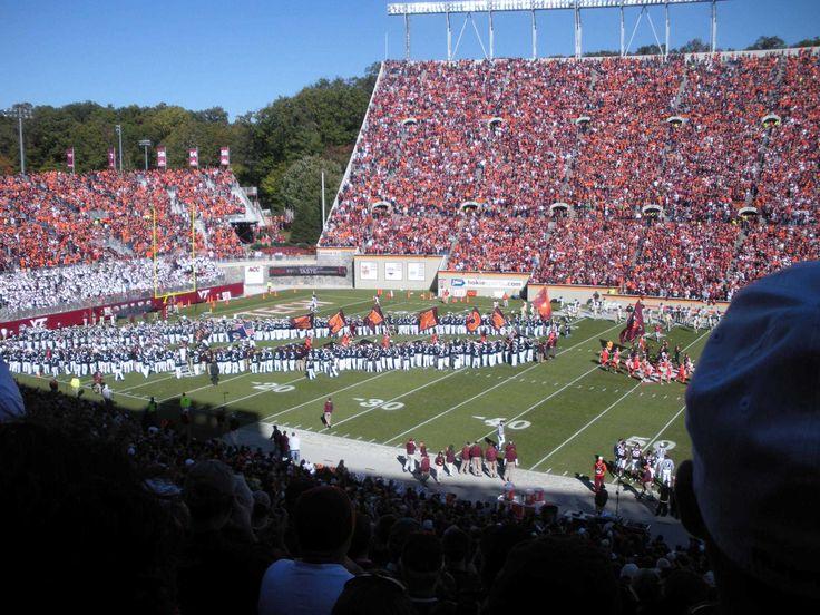 10 Things I Miss About Virginia Tech Virginia tech