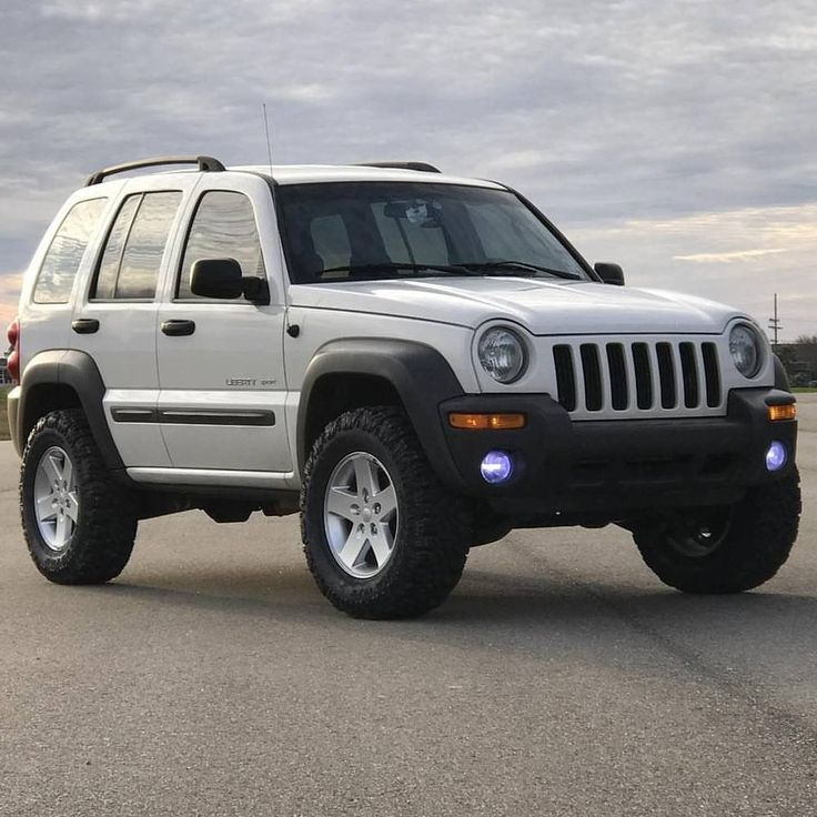 Awesome 2017 Jeep Liberty