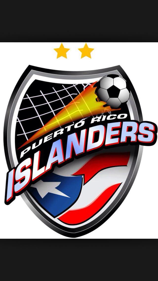 Puerto Rico's soccer team