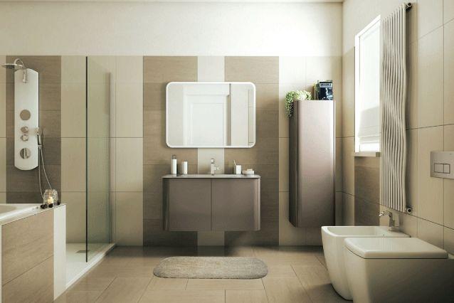 63 best images about progetta il tuo bagno on pinterest piccolo led and filo - Leroy merlin specchio bagno ...
