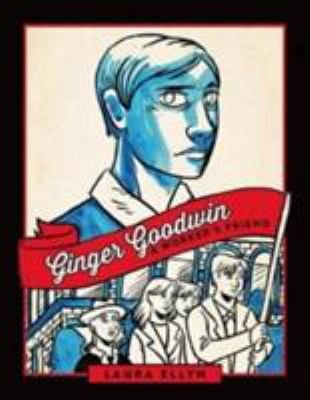 With bright, strong imagery, Ginger Goodwin presents the story of labour activist and martyr Albert Ginger Goodwin. This accessible and thoughtful graphic history explores Goodwin's life, work, and death in the mining communities of Cumberland, British Columbia