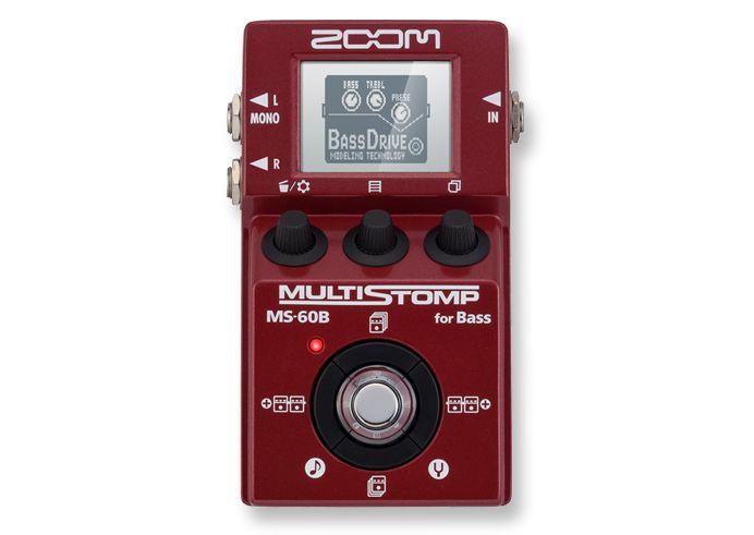 Zoom : MS-60B et MS-70CDR | Slappyto