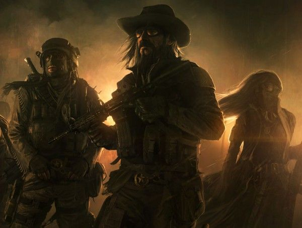 The Humble Jumbo Bundle 10 will give you Wasteland 2 and six other games for $10