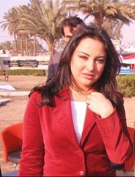 Sulaf Fawakherji