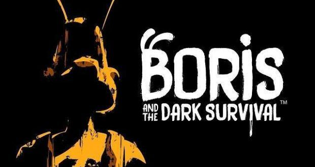 Download Boris And The Dark Survival Apk Android Hd Games In